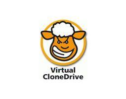Virtual CloneDrive — виртуальный привод