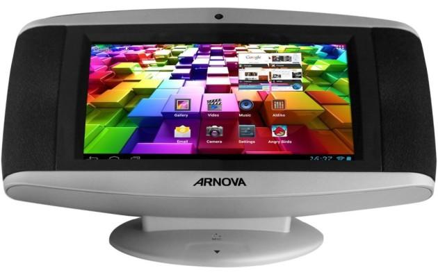 Планшет-медиаплеер Archos Arnova SoundPad