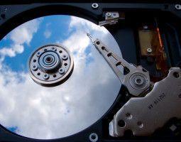 Что делать, если в ноутбуке не видно весь обьем диска