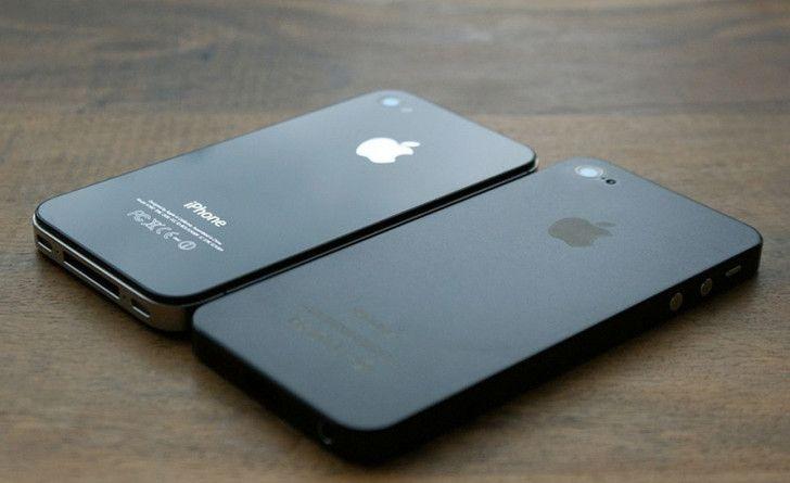 Как распознать подделку iPhone?
