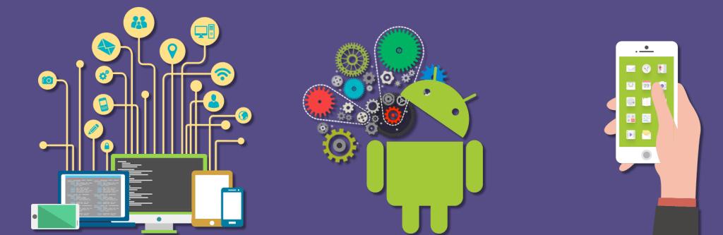 Грамотное продвижение приложений android