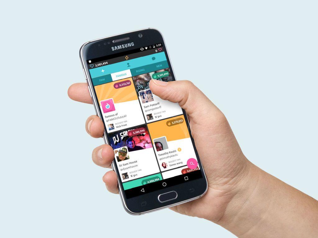 Приложения в Google Play – Заработок в …