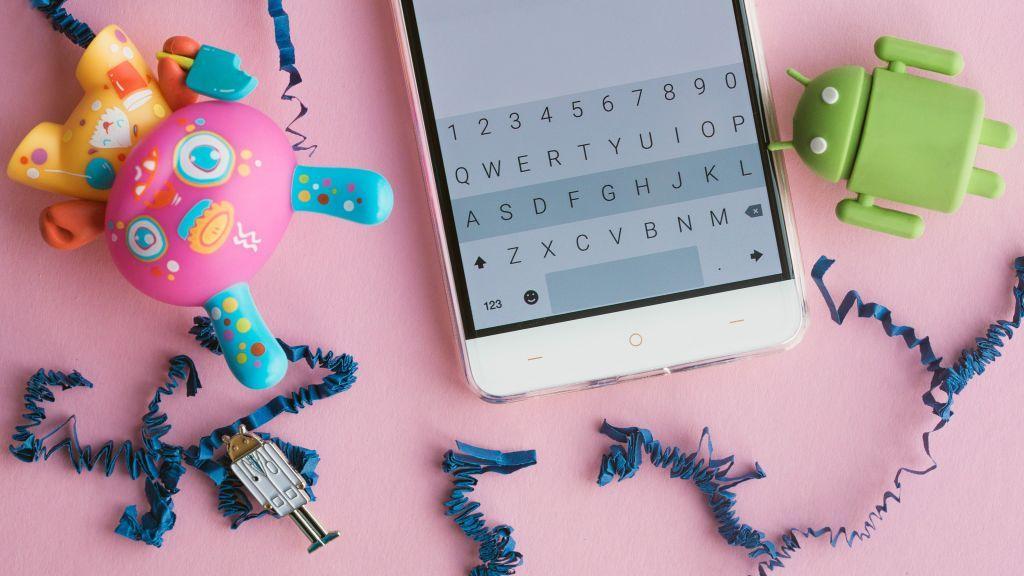 Пять сторонних клавиатур, о которых вы прежде не слышали