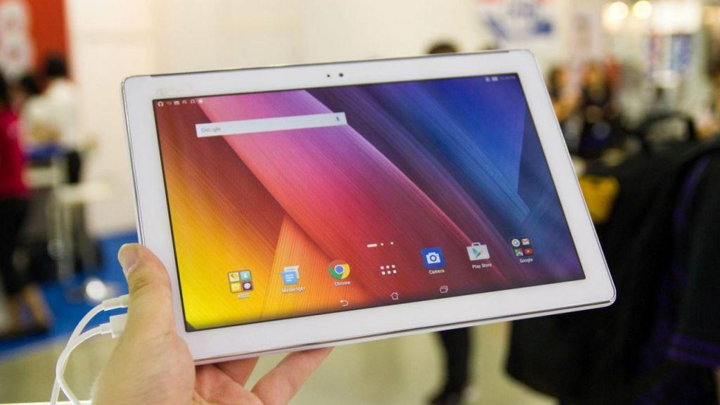 Обзор планшета ASUS ZenPad 8.0
