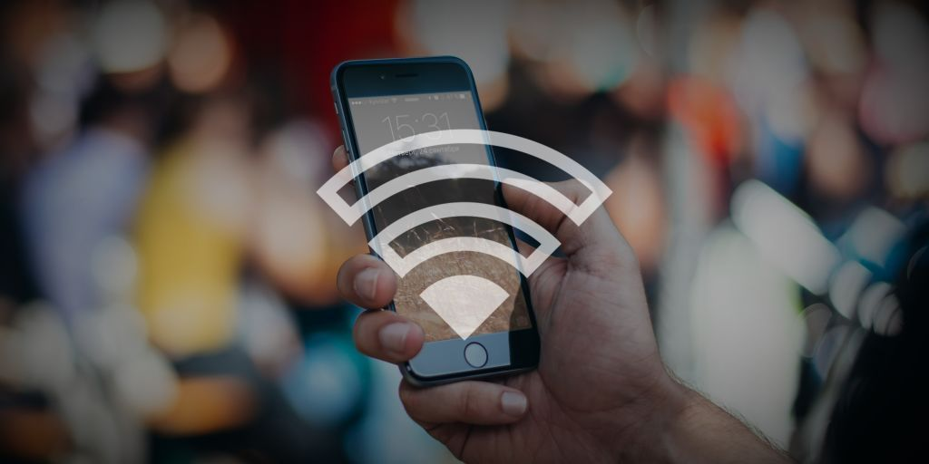 Как организовать Wi-Fi на складе