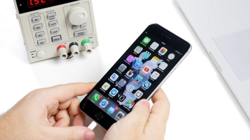 5 советов, которые помогут зарядить iPhone быстрее