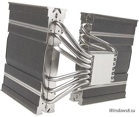 Prolimatech Genesis: необычное охлаждение CPU