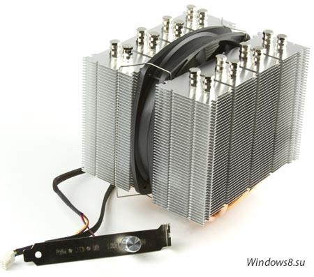 Scythe Mine 2: эффективное охлаждение для CPU