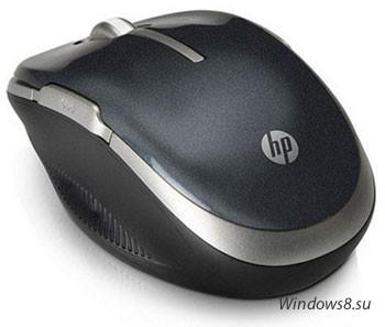 Революционная мышь Wi-Fi Mobile Mouse