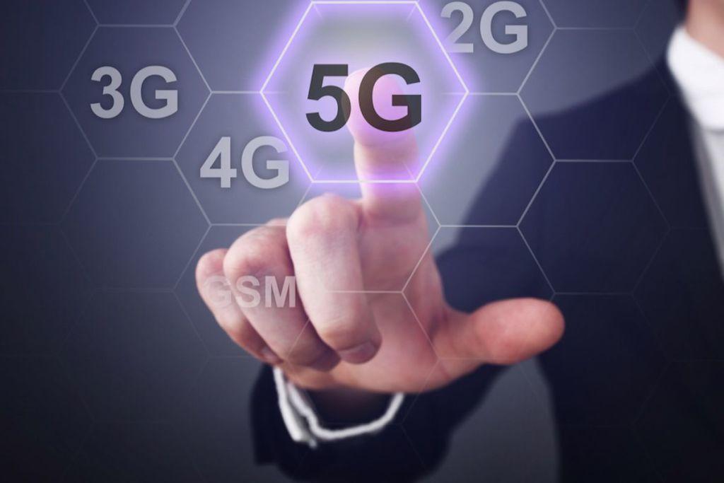 Стандарт связи 5G изменит мир!