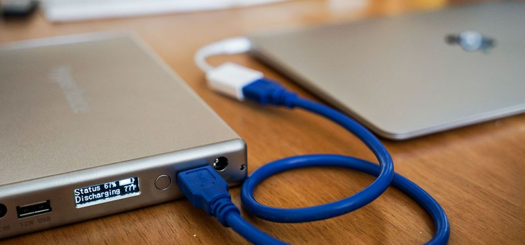 Самые полезные аксессуары для ноутбука