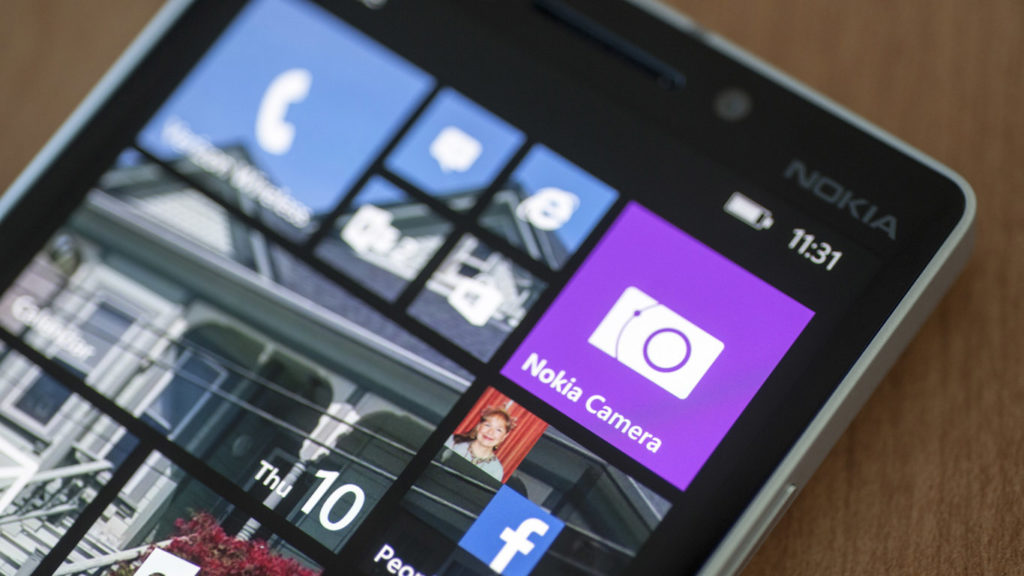 Как в Windows Phone установить приложение с SD-карты