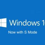 Переход с Windows 10 S на стандартную редакцию будет бесплатный для всех