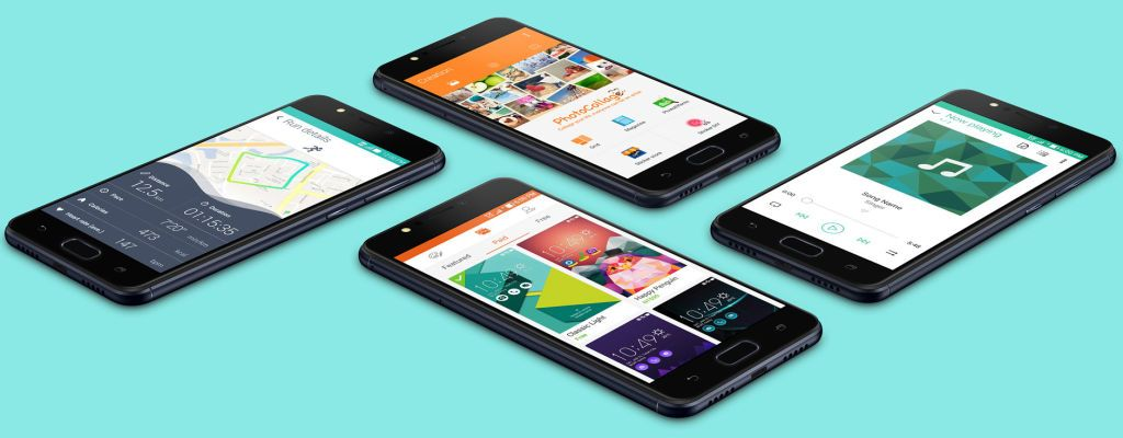 Asus Zenfone 4 max zc520k: хороший выбор для нетребовательного пользователя