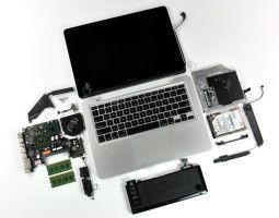 Основные неисправности ноутбуков: решение проблем
