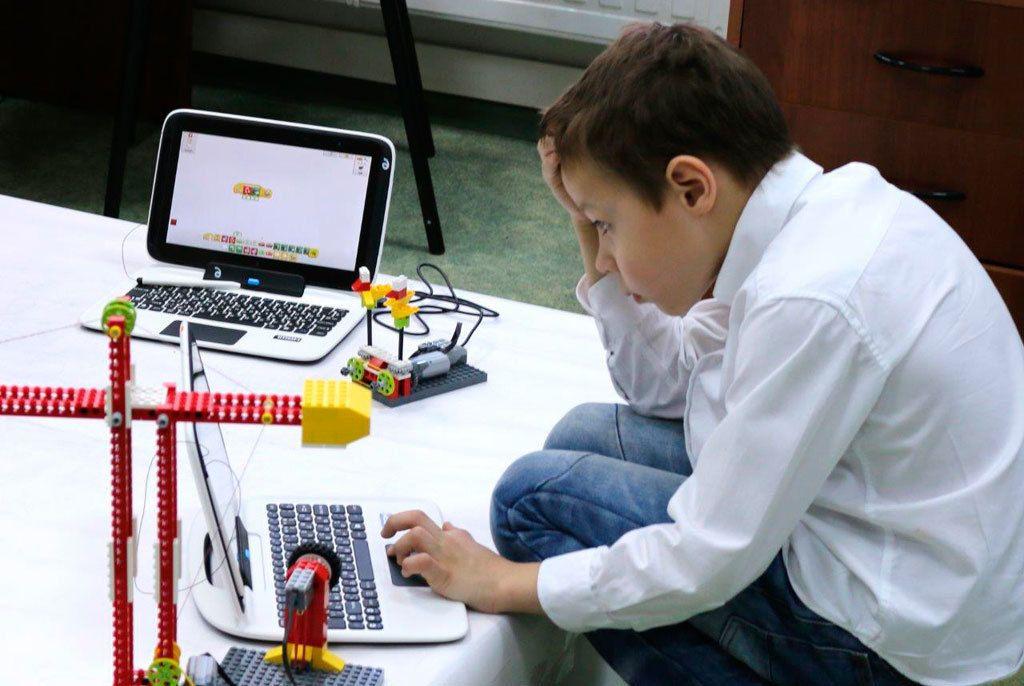 Оборудование для кабинета робототехники в школе