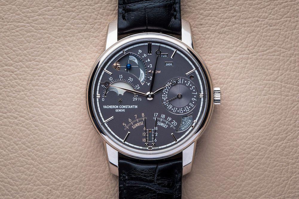 Как выбрать наручные часы?