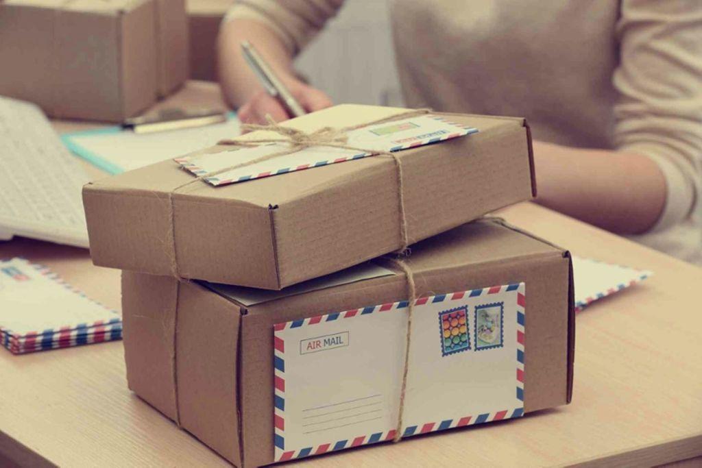 Отслеживание почтовых отправлений — быстрый мониторинг ваших заказов