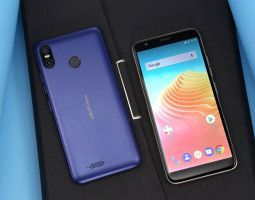 Ulefone S9 Pro — смартфон для работы и отдыха