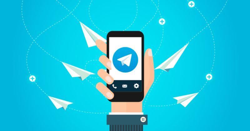 Способы обхода блокировки Телеграмм