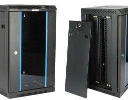 Особенности настенных серверных шкафов