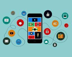 Разработка приложений для Android и iOS