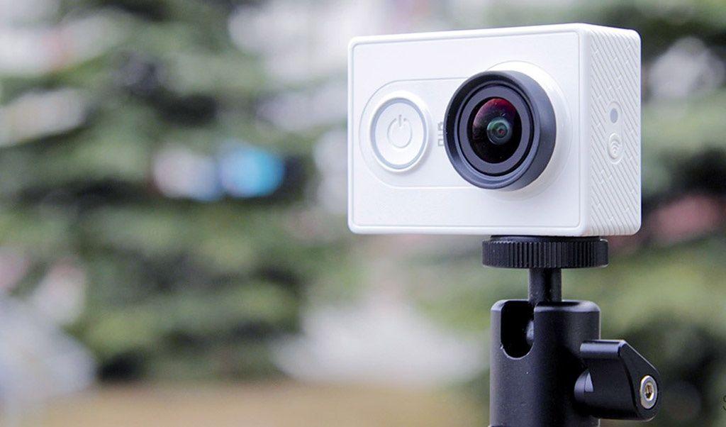 Экшн-камеры: популярные модели