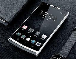 Смартфон-павербанк Oukitel K10000