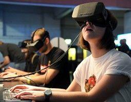 Обзор Oculus Rift – будущее уже здесь