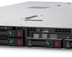 Сервер НР DL360 Gen10: причины популярности