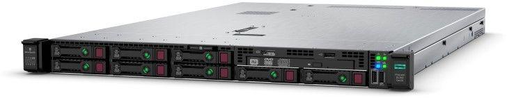 Сервер НР dl360 gen10