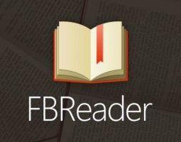 FBReader: карманная библиотека