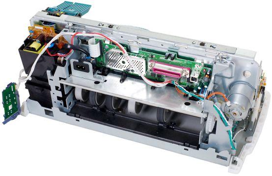 Насколько сложным может быть ремонт СНПЧ принтеров