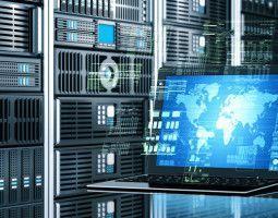 В чем преимущества виртуального сервера