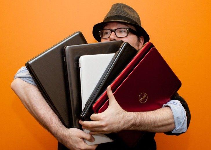 Выбор хорошего ноутбука для учебы