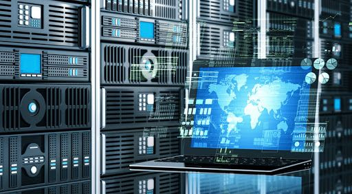 Аренда виртуального VPS VDS сервера