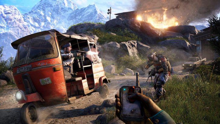 Расходы геймдева на ТВ-рекламу игр в США составили $319,6 млн в 2019 году