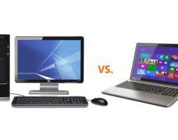 Преимущества ноутбука перед компьютером