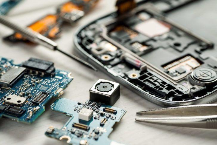 Несколько полезных советов по ремонту телефона