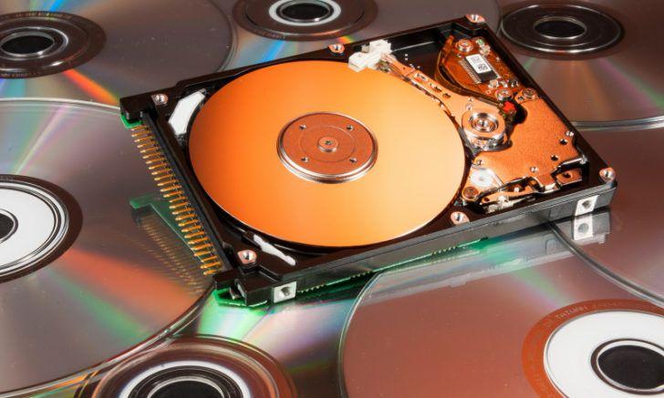 Как выбрать внешний жесткий диск