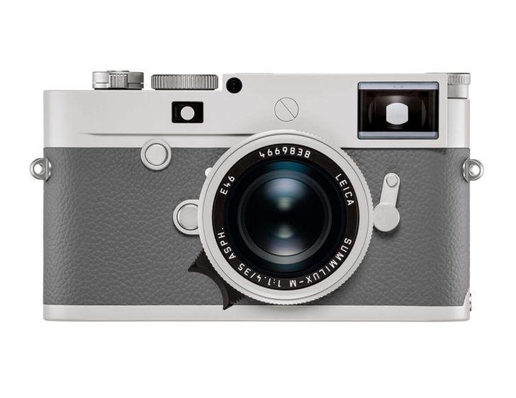 Фотоаппараты Leica в настоящее время