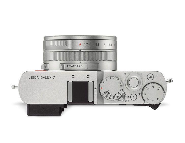 Преимущества компактного фотоаппарата Leica