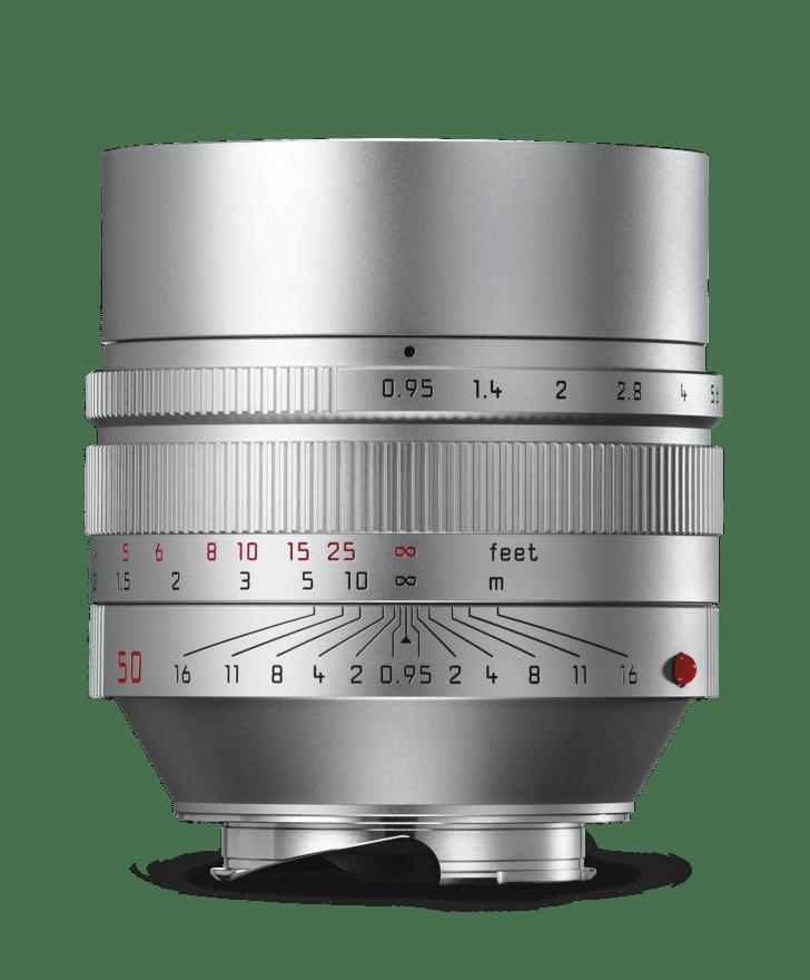Оптика Leica
