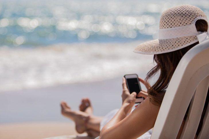 Евросим: Мобильный интернет в Европе, роуминг за границей