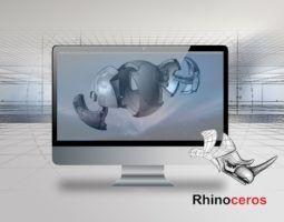 3D моделирование с помощью Rhinoceros