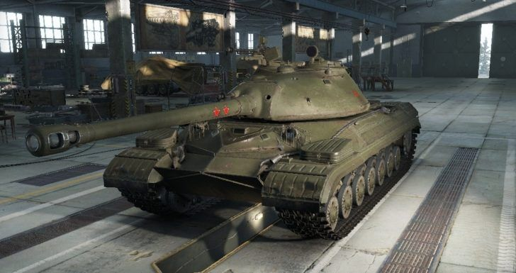 Сколько стоят аккаунты World of Tanks