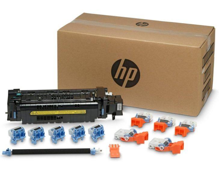Запчасти для принтеров HP