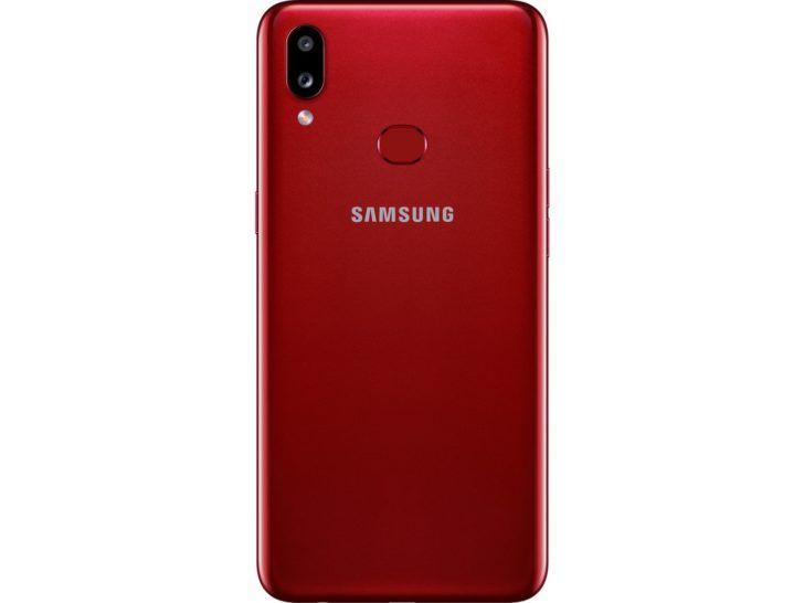 Samsung Galaxy A10S 2 32Gb Red