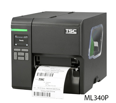 Принтер для печати штрих-кодов и этикеток