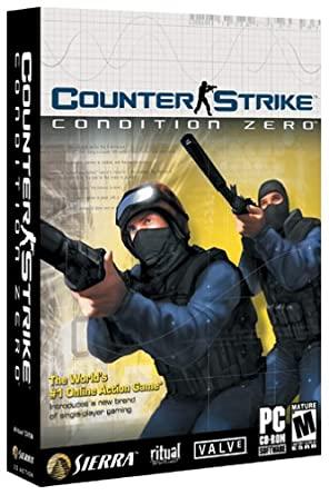 Почему до сих пор популярен Counter-Strike 1.6